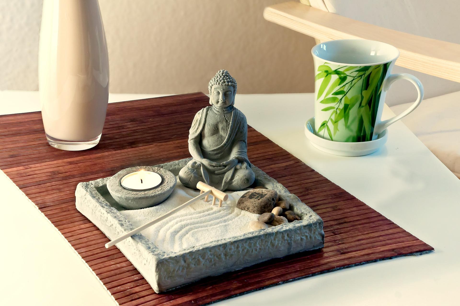 5 Reglas Del Feng Shui Para Renovar Tu Oficina - Feng-shui-en-la-oficina
